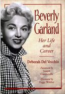 Beverly Garland - Her Life and Career