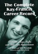 Kay Francis - The Complete Kay Francis Career