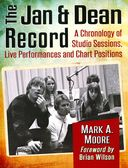 The Jan & Dean Record: A Chronology of Studio