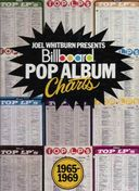 Billboard's Pop Album Charts: 1965 To 1969