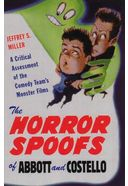 Abbott & Costello - The Horror Spoofs of Abbott