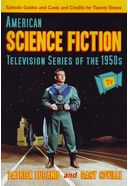American Science Fiction Television Series of The