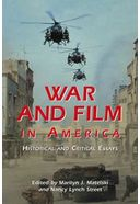 War And Film In America - Historical And Critical