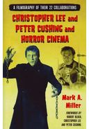 Christopher Lee And Peter Cushing And Horror