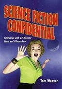 Science Fiction Confidential - Interviews With 23