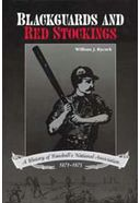 Baseball - Blackguards And Red Stockings: A