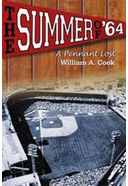 Baseball - The Summer of '64: A Pennant Lost