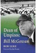 Baseball - Dean of Umpires: A Biography of Bill