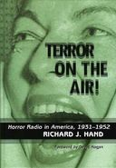 Terror On The Air! - Horror Radio in America,