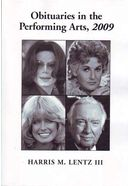 Obituaries in the Performing Arts, 2009: Film,