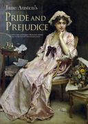 Pride & Prejudice - Hardcover Book