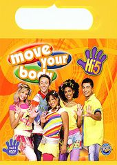 Hi-5 - Move Your Body