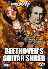 Great Kat - Beethoven's Guitar Shred