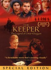 The Keeper: The Legend of Omar Khayyam (Special
