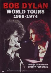 Bob Dylan - World Tours, 1966-1974 (Through the