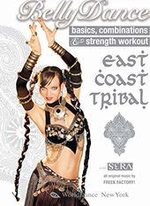 Bellydance - East Coast Tribal: Basics,