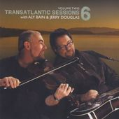 Transatlantic Sessions: Series 6, Volume 2 (Live)