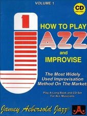A New Approach to Jazz Improvisation