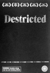 Destricted (Widescreen)