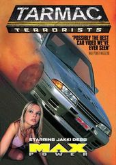 Cars - Tarmac Terrorists