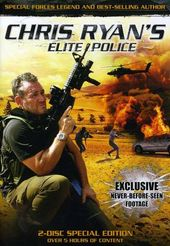 Chris Ryan's Elite Police (2-DVD)