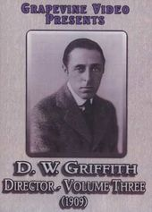 D. W. Griffith: Director - Volume 3 (1909)