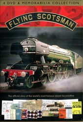Trains - Flying Scotsman Memorabilia Collection