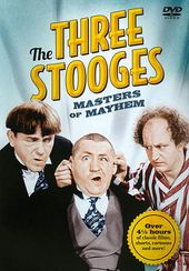 The Three Stooges - Masters of Mayhem