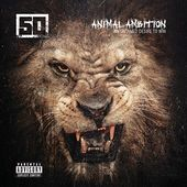 Animal Ambition: An Untamed Desire To Win (2-LPs)