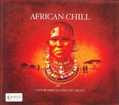 African Chill [Dyn / Bar de Lune] (3-CD)