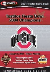 2004 Tostitos Fiesta Bowl Game