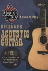 House of Blues Presents - Beginning Acoustic