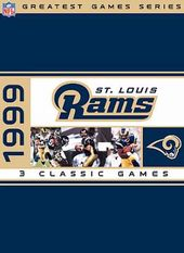 Football - NFL Greatest Games Series: St. Louis