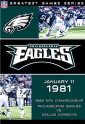 Football - NFL Greatest Games Philadelphia Eagles