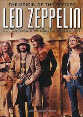 Led Zeppelin - The Origin of the Species: Roots