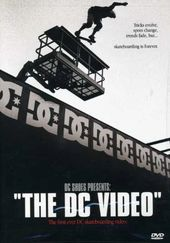 Skateboarding - The DC Video