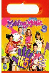 Hi-5 - Making Music, Volume 3 (Includes Carrying