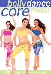 Bellydance for Core Fitness