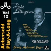 Music of Duke Ellington, Volume 12