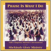 Praise Is What I Do (Live) (2-CD)