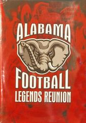 Alabama Football Lege