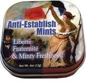 Mints - Anti Establish Mints