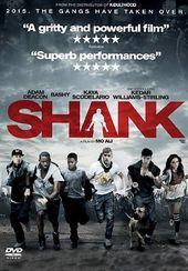 Shank (Widescreen)