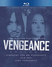 Vengeance Trilogy (Blu-ray)