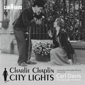 City Lights: A Re-Recording of the Original 1931