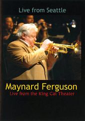 Maynard Ferguson - Live from the King Cat