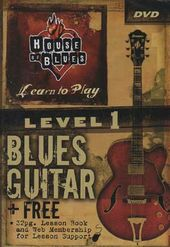 House of Blues - Level 1 Blues Guitar