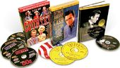Classic Country Top Hits Bundle (8-CD + Book)