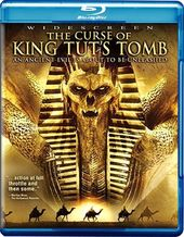 The Curse of King Tut's Tomb (Blu-ray)