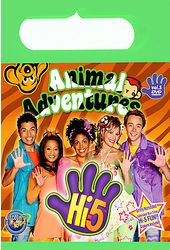 Animal Adventures, Volume 5
